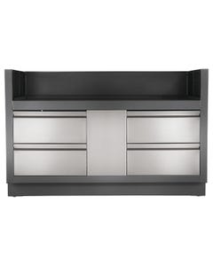 Napoleon Oasis Under Grill Cabinet for 825 Grill Head IM-UGC825-CN