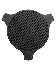 Smokeware Cast Iron Plate Setter for Big Green Egg