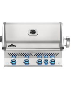 Napoleon Grills Built-In Prestige PRO 500 with Infrared Rear Burner, BIPRO500RB-3
