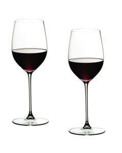 Riedel Veritas Viognier/Chardonnay Wine Glasses - Set of 2
