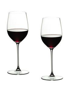 Riedel Veritas Viognier/Chardonnay Wine Glasses - Set of 2