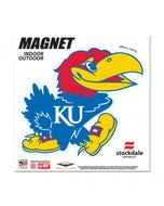 NCAA Teams Die-Cut Magnets