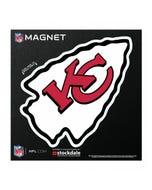 NFL Teams Die-Cut Magnets