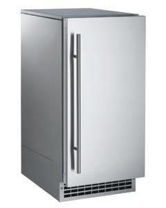 """Scotsman SCN60 15"""" Brilliance Nugget Ice Machine"""