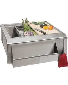 "Alfresco Versa Preparation Package for 30"" Sink System"