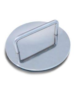 Smokeware Flat Cap Charcoal Extinguisher