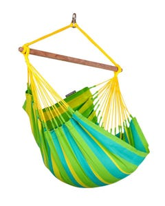 La Siesta Sonrisa Weather Resistant Basic Hammock Chair
