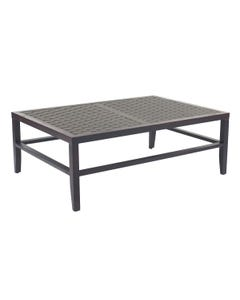 Classical 32X48 Coffee Table