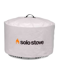 Solo Stove Shelter Fire Pit Cover-Yukon 27""