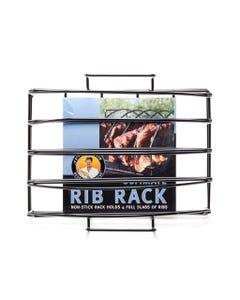Steven Raichlen Ultimate Non-Stick Rib Rack