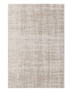 Surya Outdoor Rug, Sketched Taupe/Cream