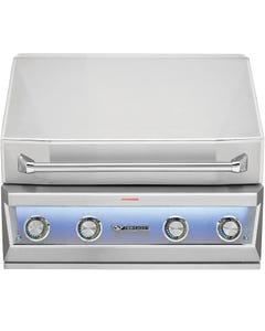 """Twin Eagles Eagle One 36"""" Built-In Gas Grill with Sear Zone & Infrared Rotisserie"""