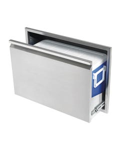 """Twin Eagles 30"""" Cooler Drawer with Cooler"""