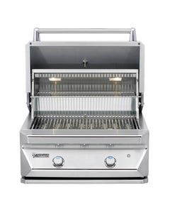 "Twin Eagles 30"" Built-In Gas Grill Head - TEBQ30"