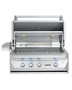 "Twin Eagles 36"" Built-In Gas Grill Head - TEBQ36"