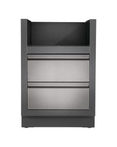 Napoleon Oasis Under Grill Cabinet for BISZ300 or BISB245 IM-UGC300-CN