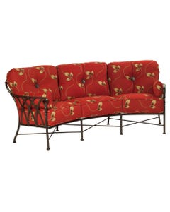 Veranda Crescent Sofa
