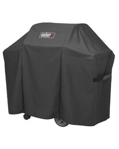 Weber Premium Grill Cover for Genesis II and Genesis II LX 200 Series Grill