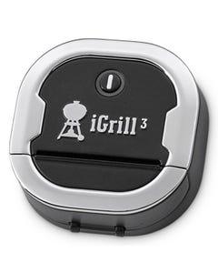 Weber iGrill 3 Digital Thermometer