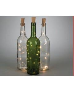 Everlasting Glow LED Bottle Topper Light String