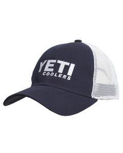 YETI Traditional Trucker Hat, Navy