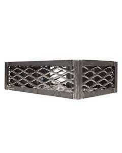 Nu-Flame Accenda Tabletop Fireplace with snuffer tool