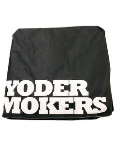 Yoder Smokers Kingman Cover, Removable Stack