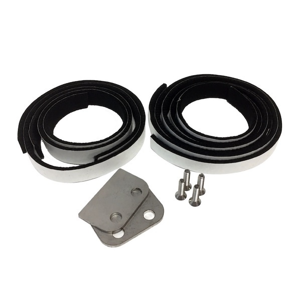 Yoder Smokers YS480 and YS640 Pellet Grill Lid Gasket Kit