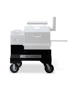 Yoder Smokers YS480 Competition Cart Base