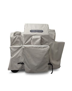 Yoder Smokers YS480 and YS480s Competition Cart Grill Cover