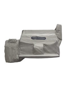 Yoder Smokers YS480 Built-In Pellet Grill Cover