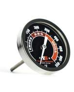 Yoder Smokers Tel-Tru Pellet Grill Door Thermometer Kit