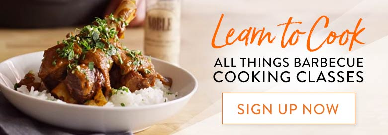 Learn to Cook!