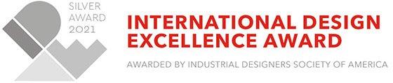 Silver Award Winner for Design Excellence
