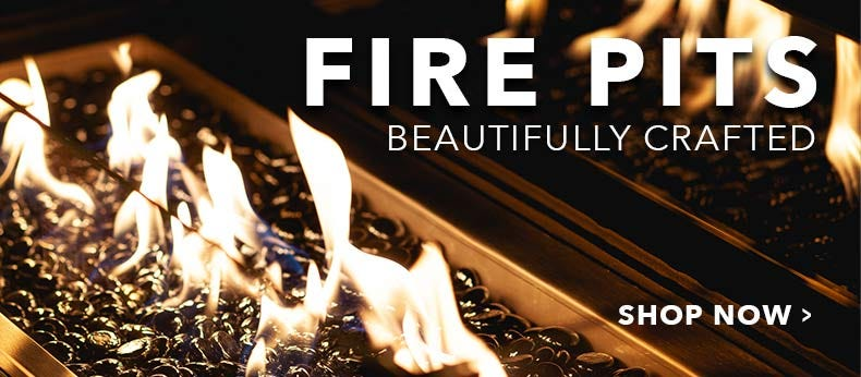 Fire Pits - Beautifully Crafted