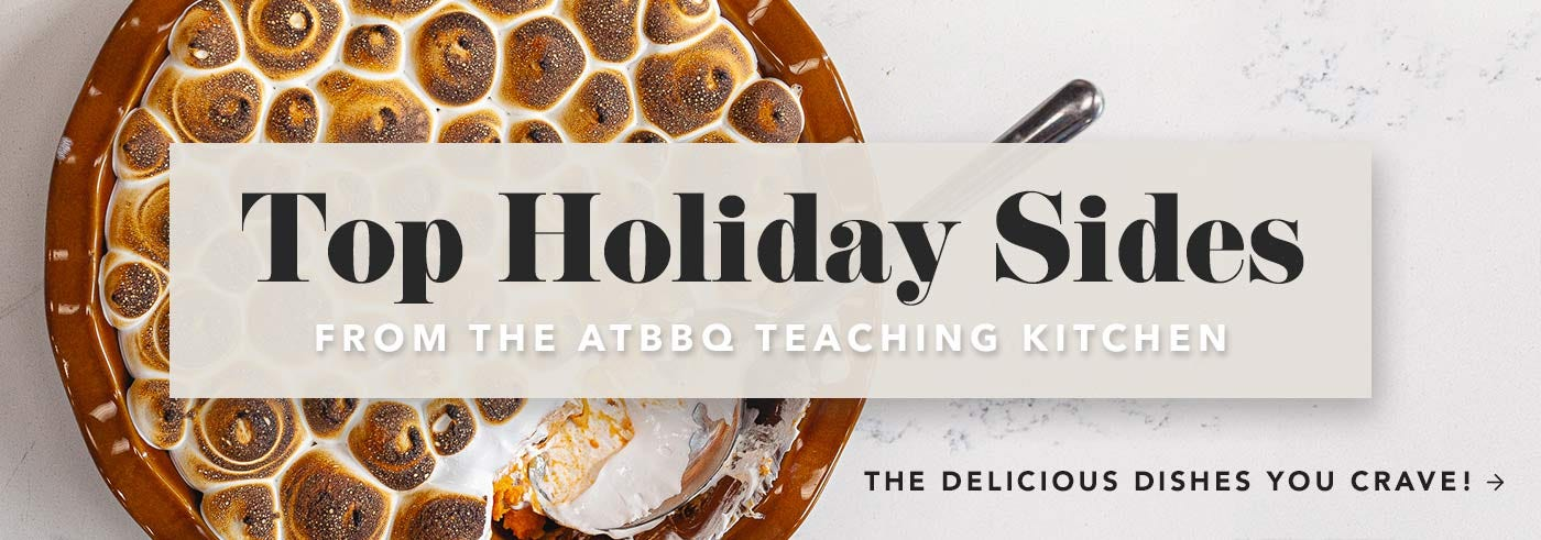 Top Holiday Sides
