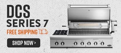 DCS Series 7 - Free Shipping