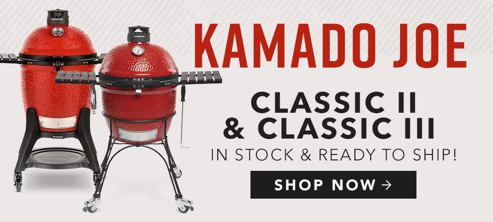 Shop Kamado Joe