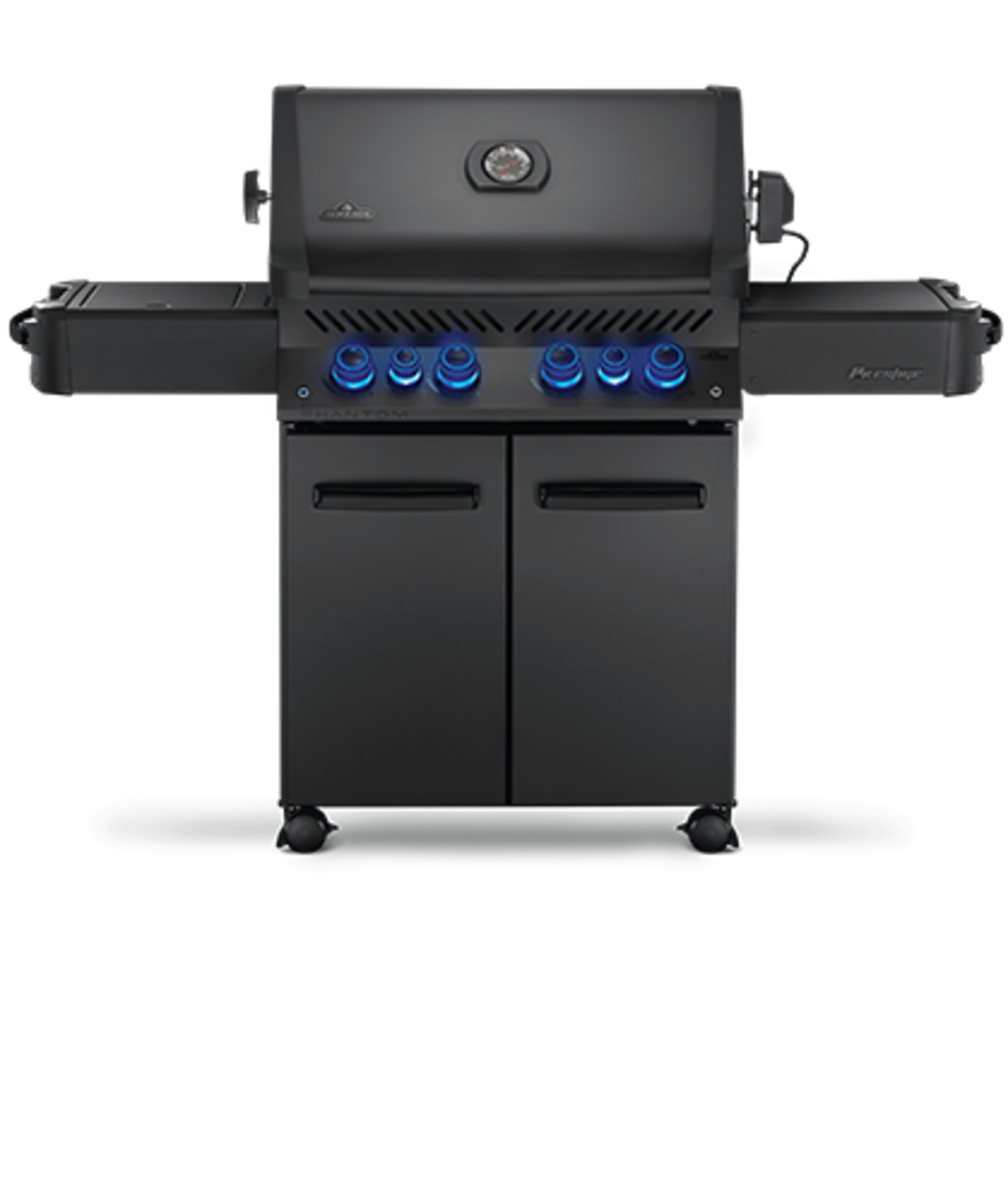 Napoleon Grills Limited Edition Phantom Prestige P500RSIB