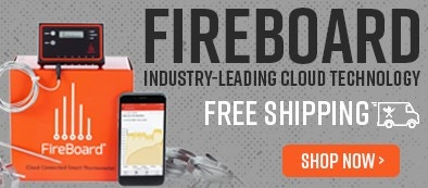 Fireboard Wireless Thermometer