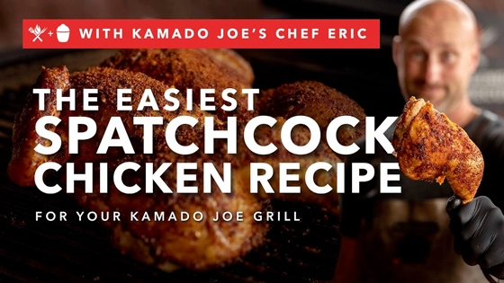 How to Make The Easiest Spatchcock Chicken Recipe