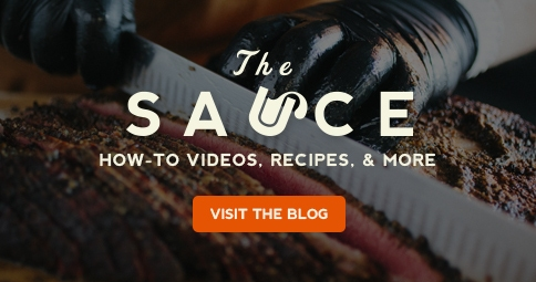 Our Blog - The Sauce How-to Videos, Recipes & More