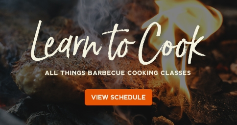 Learn to Barbecue