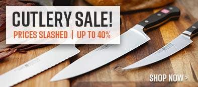 Cutlery Sale
