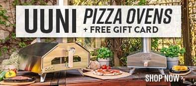 UUNI Pizza Ovens