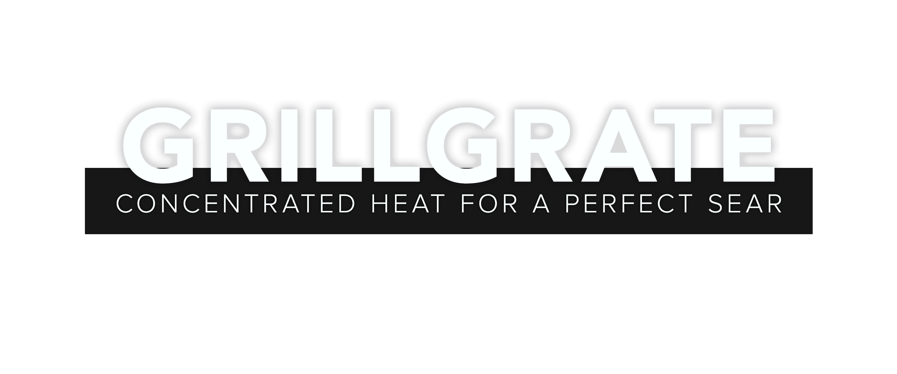 Grillgrate - Concentrated Heat for a Perfect Sear