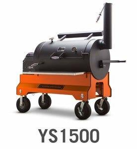 Yoder Smokers YS1500