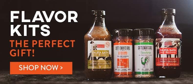Flavor Kits