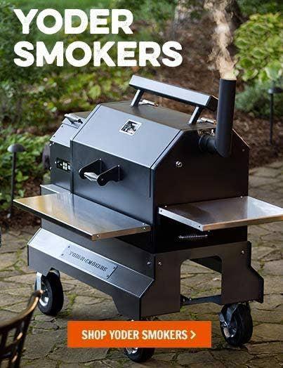 Yoder Smokers