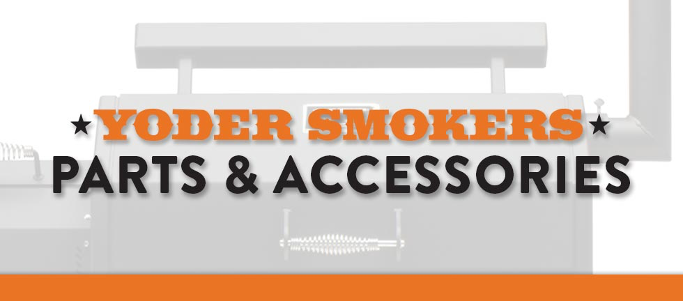 Yoder Smokers Accessories
